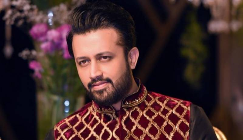 T-Series deletes Atif Aslam's song from YouTube post backlash