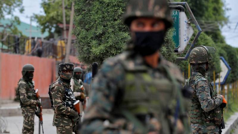 Indian troops kill 3 more Kashmiri youth in Pulwama