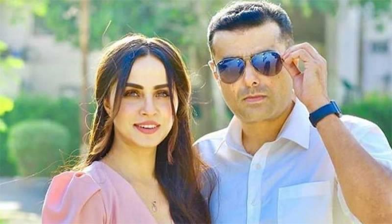 Nimra Khan celebrates 29th birthday