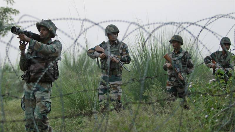 Pakistan lodges strong protest with India over unprovoked firing along LoC