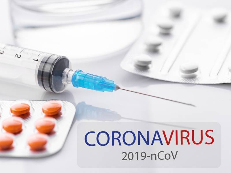 Over $30b needed to develop coronavirus tests, treatments, vaccines: WHO
