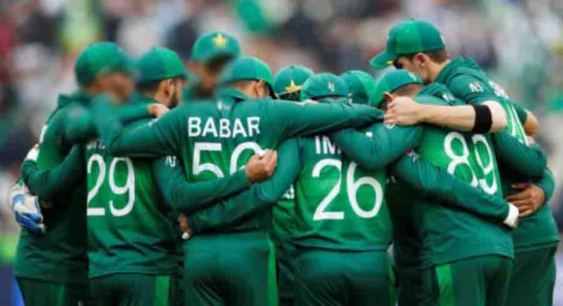 PCB names 20-player squad for England tour after coronavirus screening