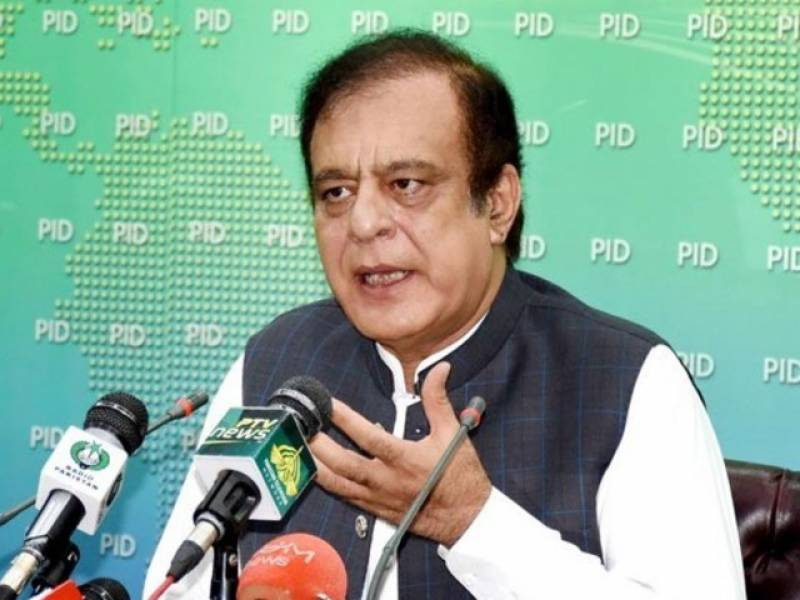 Petroleum products price reviewed due to surge in int'l oil prices, says Shibli Faraz