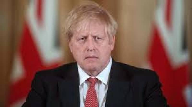 UK terms China-India standoff very serious