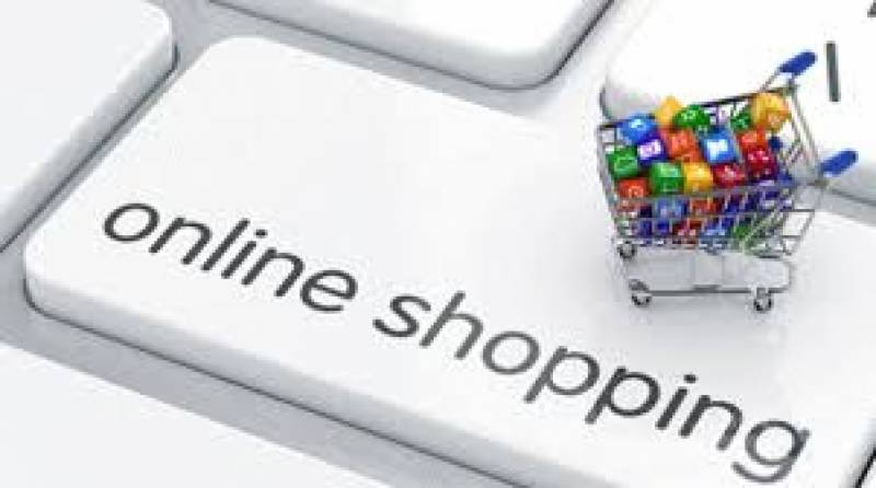 COVID-19 pandemic promotes online shopping trend in the capital