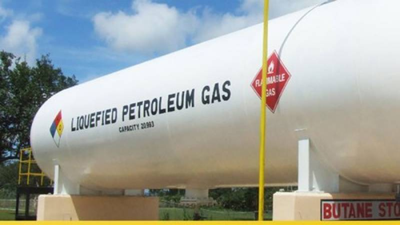 OGRA issues 63 LPG sector licences in nine months of FY 2019-20
