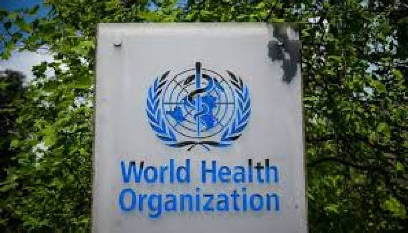 Over $31 bln needed to develop vaccines to fight COVID-19: WHO