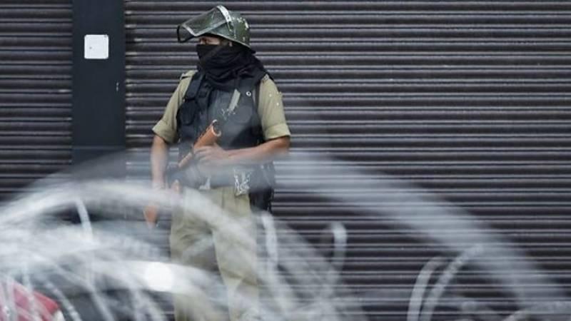 J&K: India kills three Kashmiris in fresh act of state terrorism