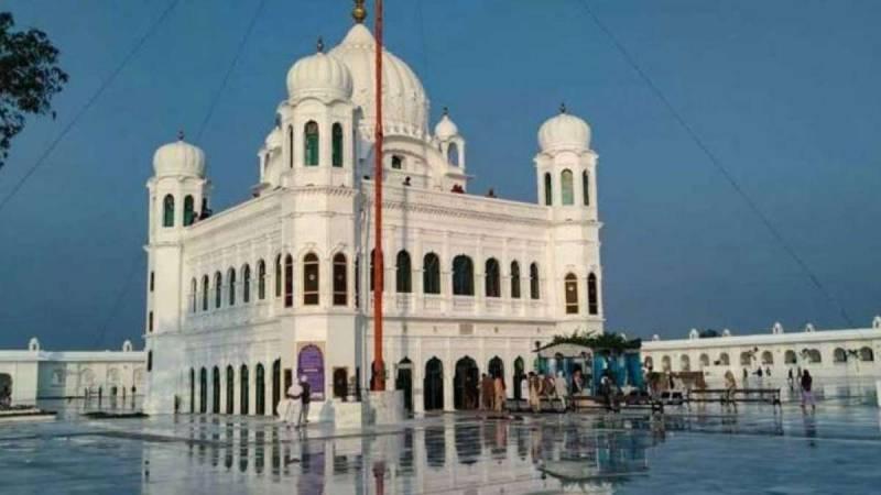 Pakistan reopens Kartarpur corridor for Sikh pilgrims