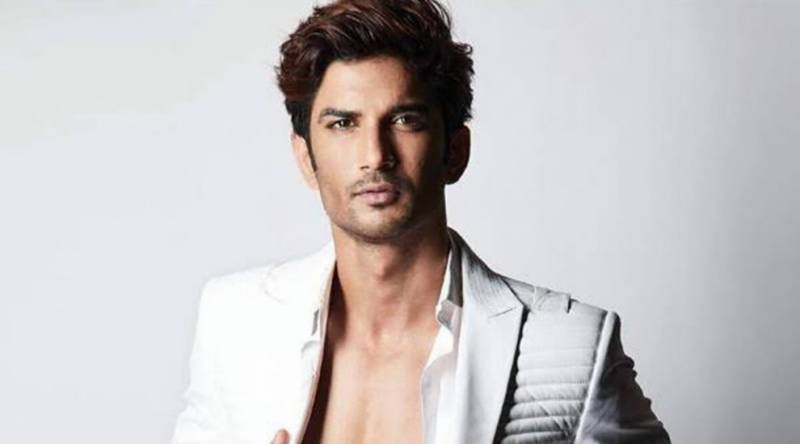 Sushant Singh Rajput gave up a scholarship to Stanford to pursue acting