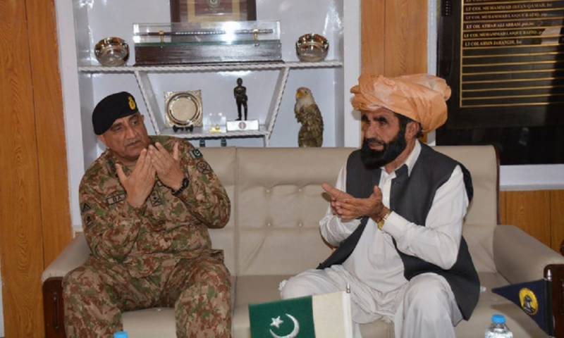 Can Pakistan military collaborate with PTM?