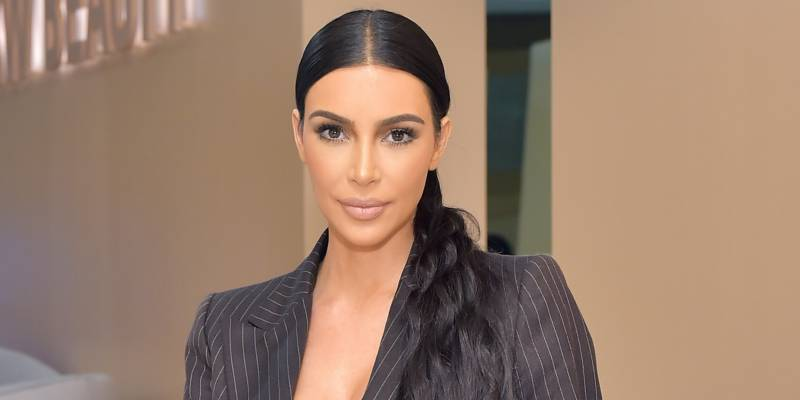 Coty to buy 20% stake in Kim Kardashian West's beauty line