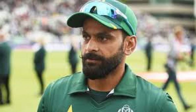 Mohammad Hafeez, five other cricketers tested negative for coronavirus