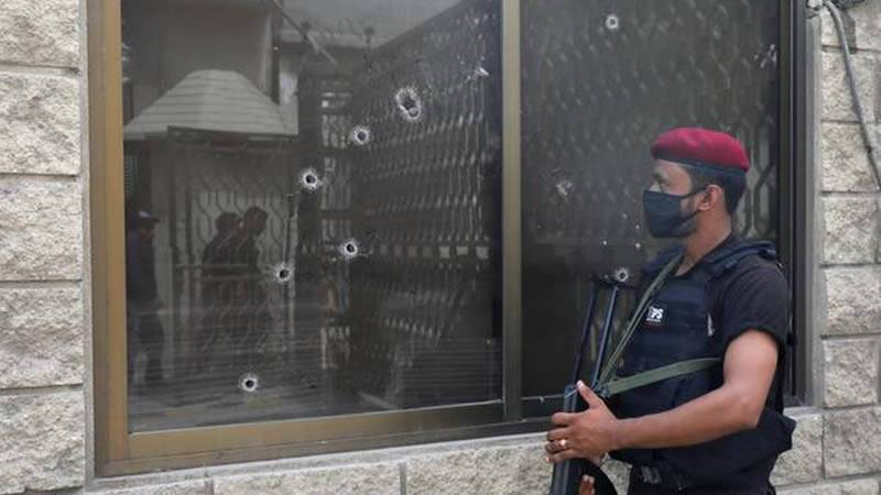 OIC strongly condemns armed attack on Pakistan Stock Exchange in Karachi