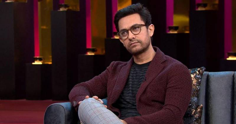 Aamir Khan's home staff contract coronavirus