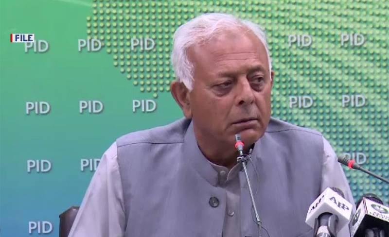 IHC reserves verdict on petition seeking Ghulam Sarwar Khan's removal