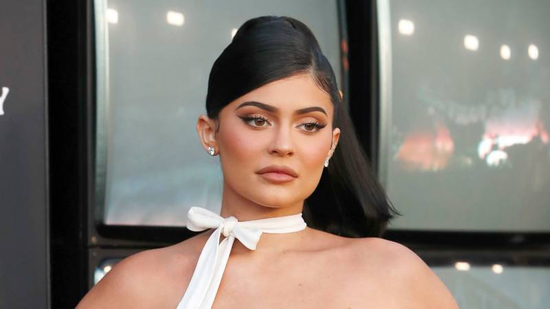 Kylie Jenner's cosmetics partner sues Coty after investment