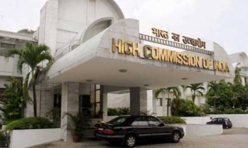 More than 35 Indian high commission officials leave Pakistan