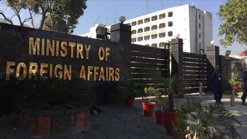Pakistan summons top Indian diplomat over LoC violations