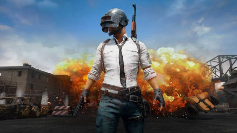 Pakistan temporarily bans online game PUBG