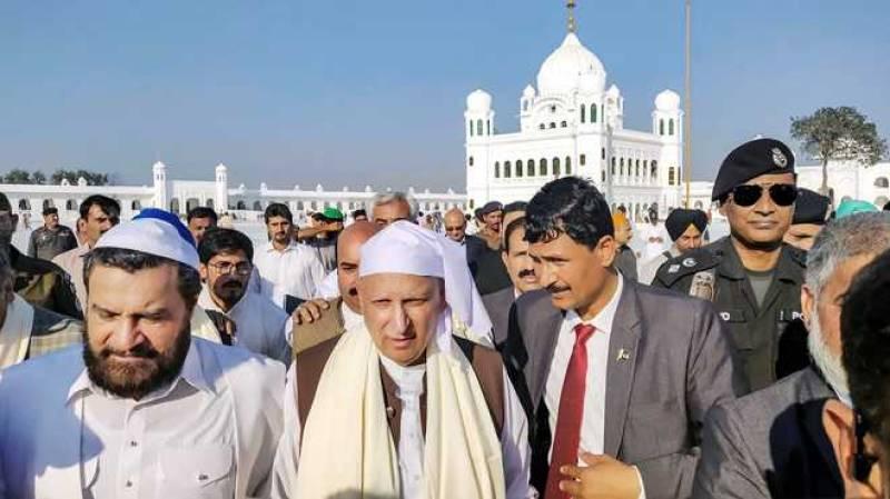 Punjab governor signs Guru Nanak University Bill