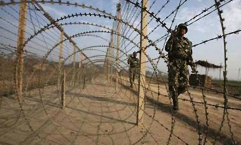 Young boy martyred in Indian troops' unprovoked ceasefire violations along LoC: ISPR