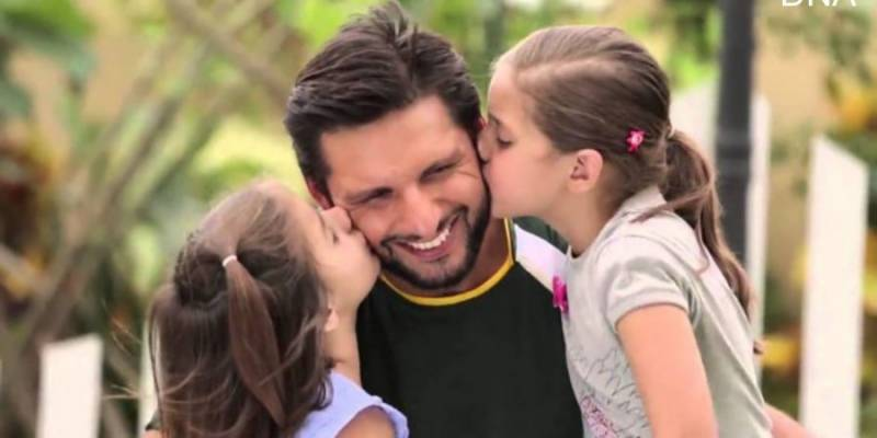 Shahid Afridi and family test negative for COVID-19