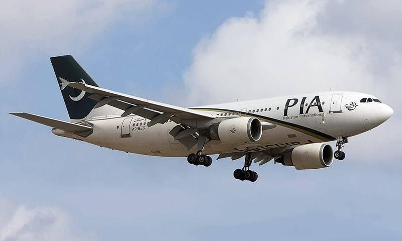 UAE seeks to verify credentials of Pakistani pilots, engineers