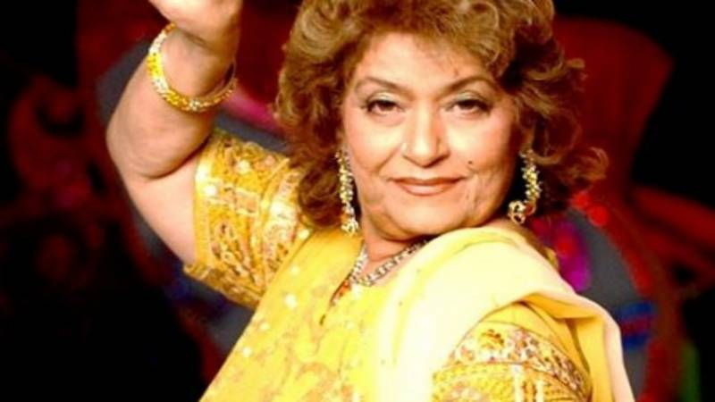 Bollywood choreographer Saroj Khan passes away at 71