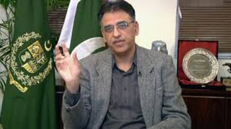Better compliance of SOPs by people helped to contain spread of coronavirus in country, says Asad