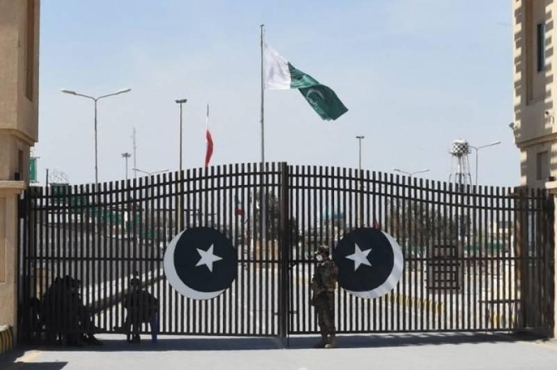 Coronavirus — Pakistan to open four western borders from Sunday