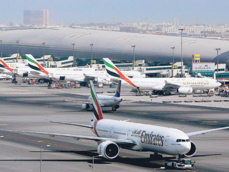 UAE allows citizens, residents to travel abroad