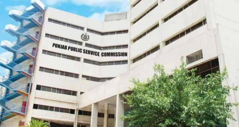 PPSC to restart interviewing candidates as lockdown eased