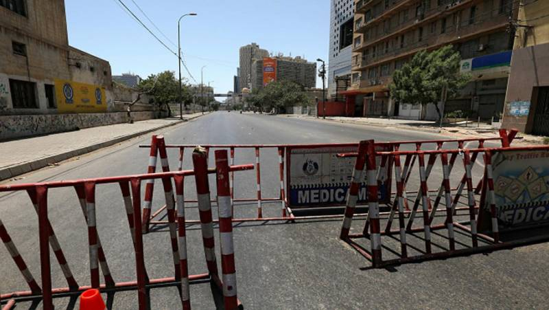 Smart lockdown imposed in seven UCs in Karachi till July 18