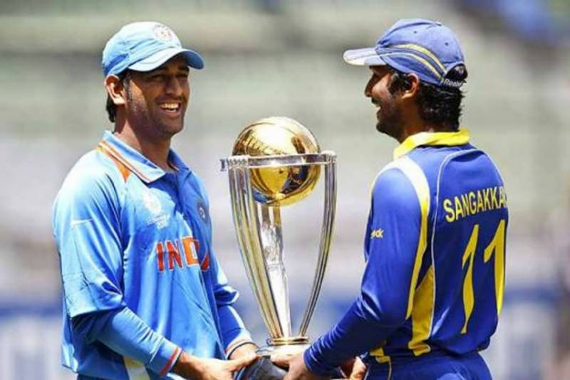 Sri Lanka minister offers ICC evidence 2011 World Cup was fixed