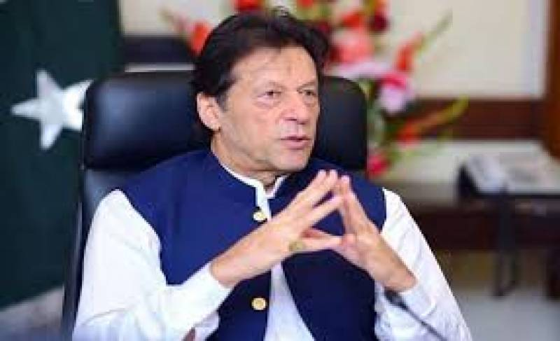 Unplanned major cities threat to agriculture land, environment: PM Imran