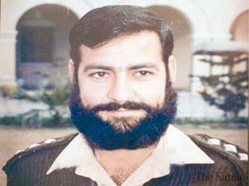 21st martyrdom anniversary of Kargil War hero, Captain Karnal Sher Khan Shaheed being observed