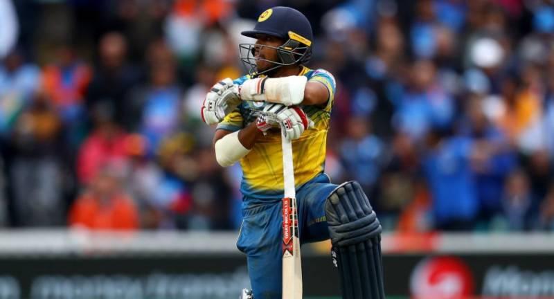 Sri Lanka wicket-keeper held over fatal crash