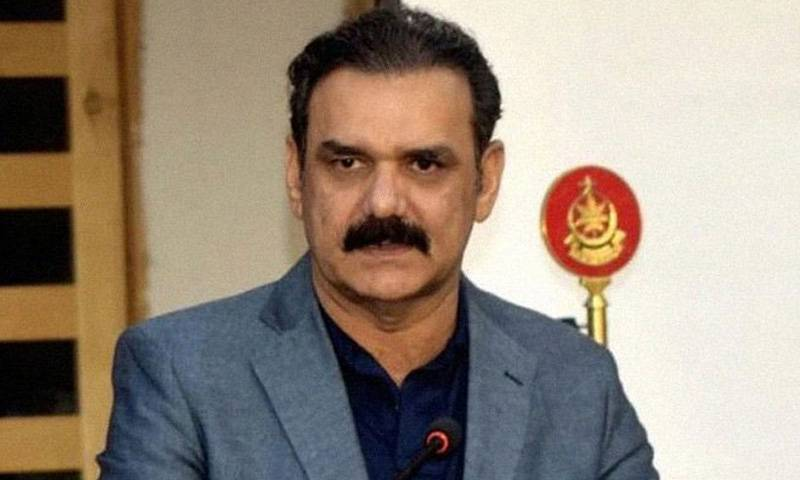 Work on M-8 to commence as top priority, says Asim Bajwa