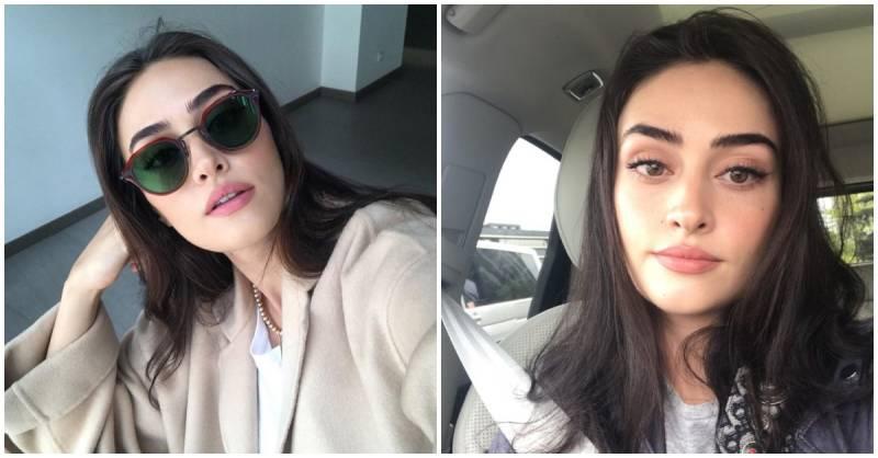 Esra Bilgiç willing to collaborate with Pakistani brands