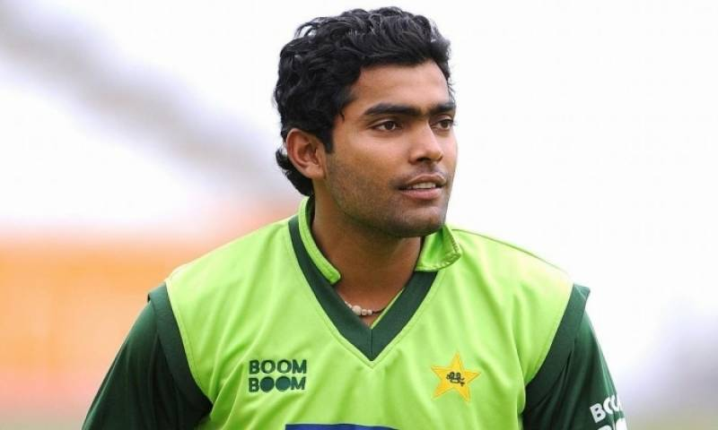 Umar Akmal's appeal to be heard on July 13: PCB