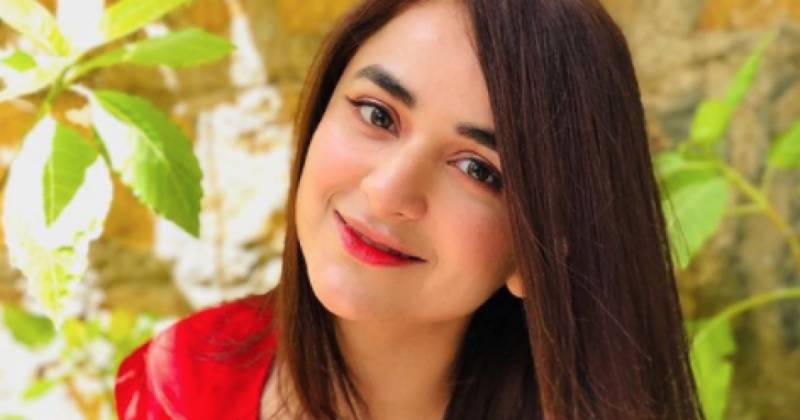 Dreams are the first place where you see yourself as a successful person: Yumna Zaidi
