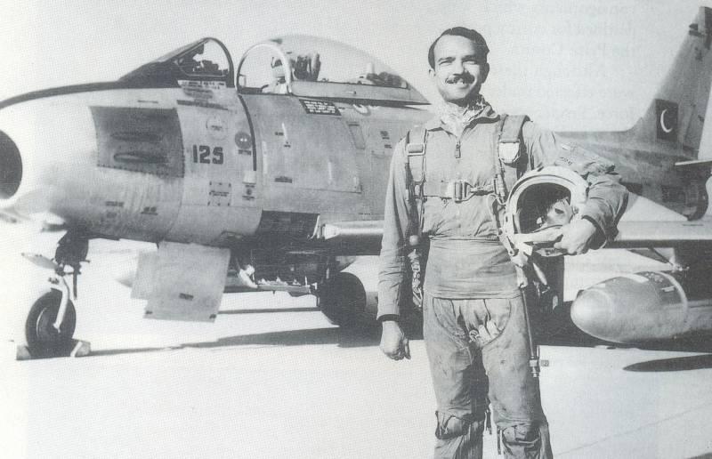 'Little Dragon': Pakistan remembers M. M. Alam on birth anniversary