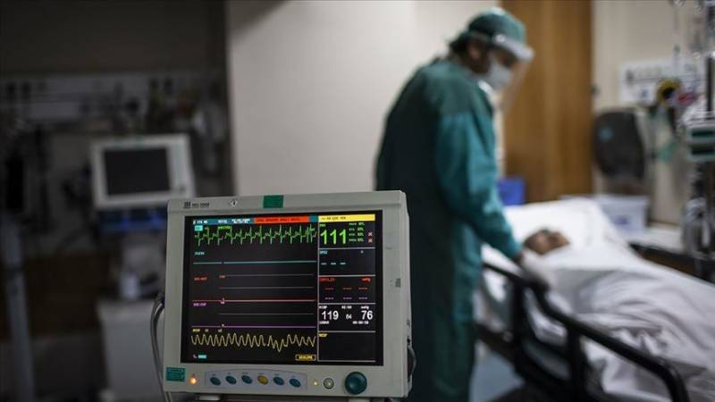 Over 130,000 COVID-19 patients recovered in Pakistan so far