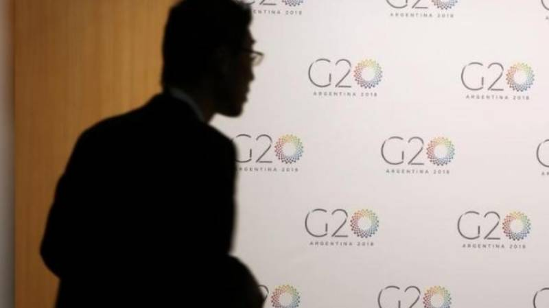 Pakistan 'to sign Rs335b debt relief deal with G20 countries'