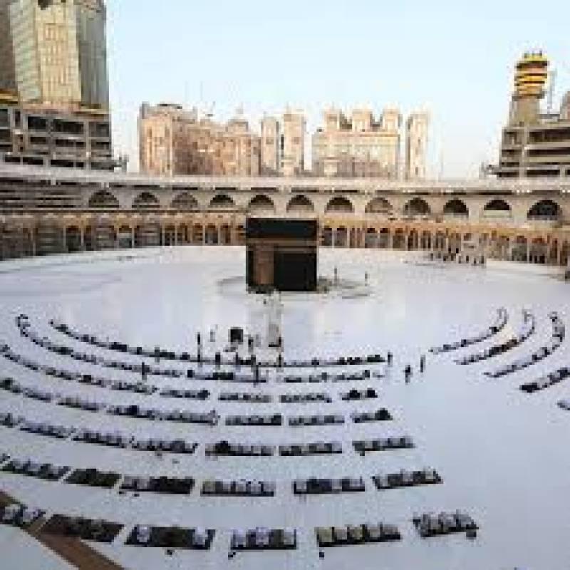 KSA indicates health standards as primary criteria for Hajj pilgrims