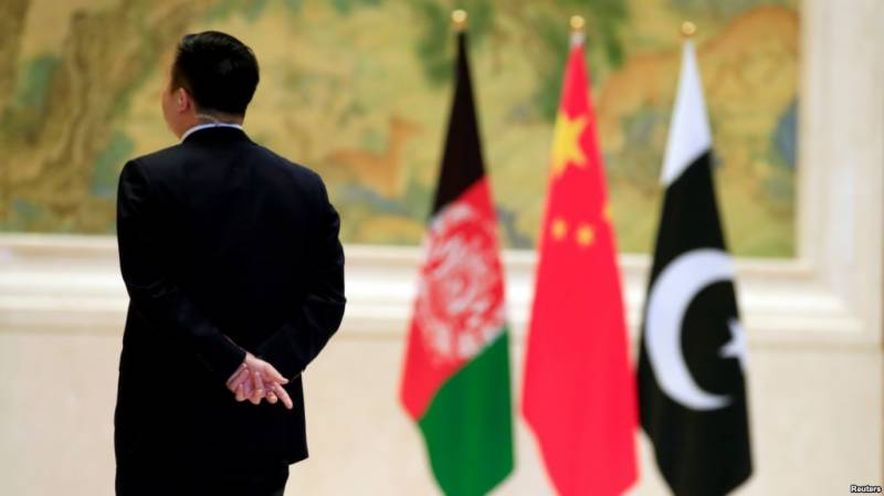 Pakistan, China, Afghanistan agree to boost cooperation in diverse fields
