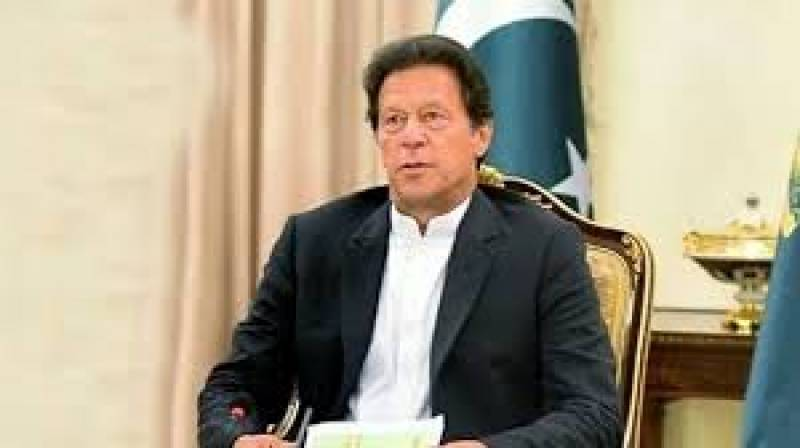 PM Imran calls upon WHO to remove coronavirus related travel restrictions
