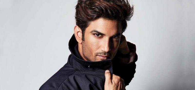 Sushant Singh Rajput's fan honors the late actor by naming a star after him