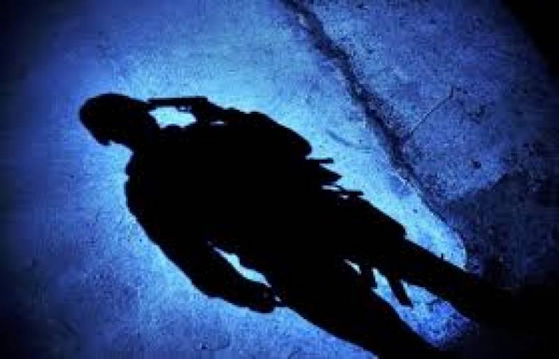 Two Indian soldiers commit suicide in IOK